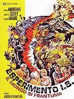 Esperimento I.S. - Il Mondo Si Frantuma [Italian Edition]