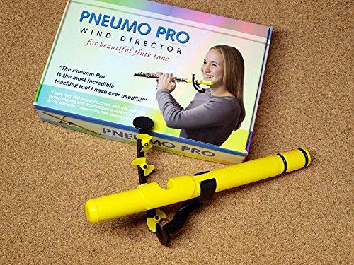 PNEUMO PRO ニューモ・プロ フルート練習補助用具