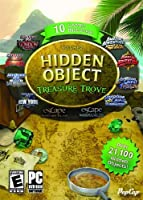 Hidden Object Collection: Treasure Trove Vol. 2 - PC [並行輸入品]