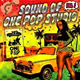 Sly&Robbie and The TAXI Gang Presents【SOUND OF ONE POP STUDIO Vol.1】