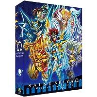 聖闘士星矢Ω Ω覚醒(オメガカクセイ)編 Blu-ray BOX