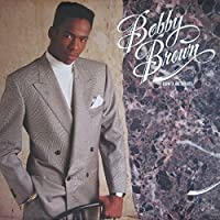 Don't Be Cruel by BOBBY BROWN (2015-03-04)