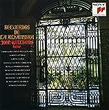 アルハンブラ宮殿の思い出〜スペイン・ギター名曲集