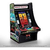 ゲーム機 ミニサイズ 4.25インチ液晶 20種類 レトロ ゲーム機 レトロゲーム レトロアーケード アーケード ミニゲーム 自宅ゲーセン 並行輸入品
