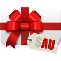 Gift Card Balance AU