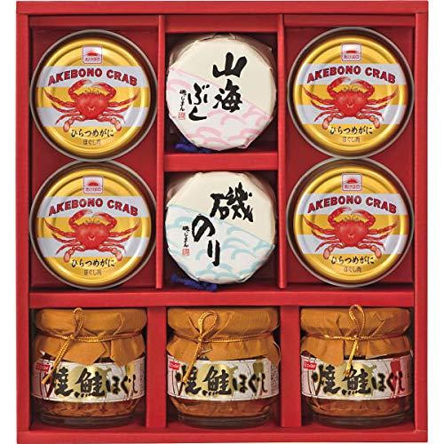 瓶詰・缶詰セット お中元お歳暮ギフト贈答品プレゼントにも人気