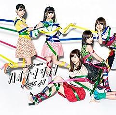 AKB48「Better」のジャケット画像