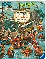 Das grosse Piraten-Wimmelbuch