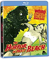 The Horror of Party Beach [Blu-ray]