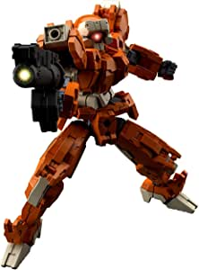 30MM eEXM-21 ラビオット[オレンジ] 1/144スケール 色分け済みプラモデル