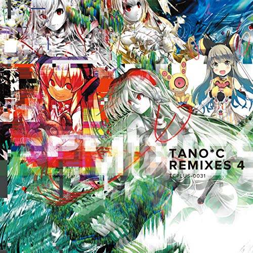 TANO*C REMIXES 4