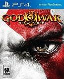 GodofWar3Remastered(輸入版:北米)-PS4
