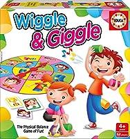 Educa Children's Wiggle & Giggle Puzzle