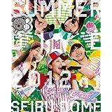 ももクロ夏のバカ騒ぎ SUMMER DIVE 2012 西武ドーム大会 LIVE BD-BOX [Blu-ray]