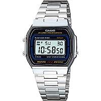 [カシオ] 腕時計 スタンダード A164WA-1