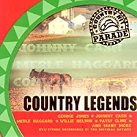 Country Hit Parade: Country Le