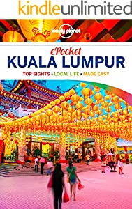 Lonely Planet Pocket Kuala Lumpur (Travel Guide) (English Edition)