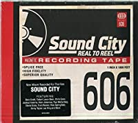 Sound City - Real To Reel (2013-08-03)