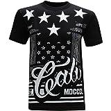 tees geek California Republic Cali MDCCCL Men's T-Shirt