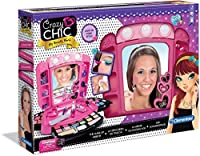 Clemontoni Crazy Chic The Make-Up Mirror
