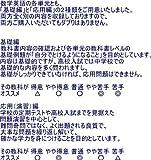 中学 英語 2年【応用】問題集 DVD 7枚セット (授業+テキスト+問題集)