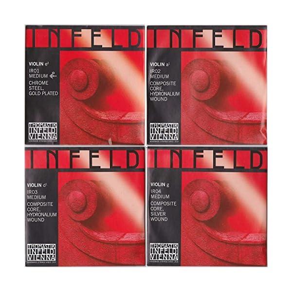 INFELD RED インフェルド・レッド 4...の紹介画像2