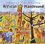 African Playground 画像
