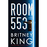 Room 553: A Psychological Thriller