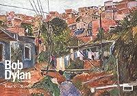 Bob Dylan-Favela Villa Broncos-2010 Poster