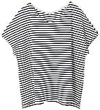 (コーエン) COEN 【『リンネル』6月号掲載】STフライスVネックカットソー(tシャツ) 76256038041 91...