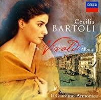 Cecilia Bartoli-the Vivaldi Album