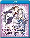 アウトブレイク・カンパニー:コンプリート・コレクション 北米版 / Outbreak Company: Complete Collection [Blu-ray][Import]