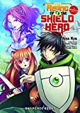 The Rising of the Shield Hero 1: The Manga Companion