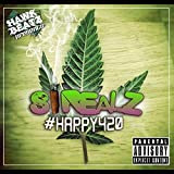 Happy 420 [Explicit]