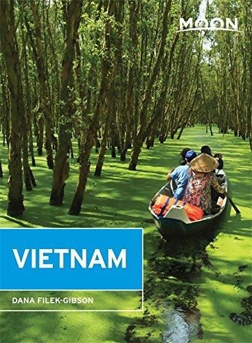 Moon Vietnam (Travel Guide) (English Edition)