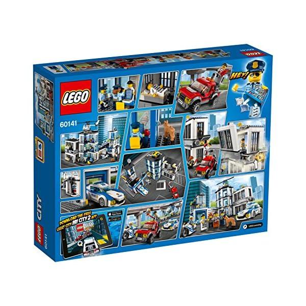 レゴ (LEGO) シティ レゴ®シティ ポリ...の紹介画像5