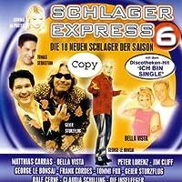 Vol. 6-Schlager Express