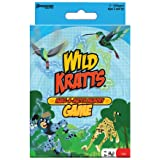 Wild Kratts Make A Match in Box Game