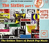 The Golden Years Of Dutch Pop Music: The Sixties Part 1
