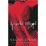 Angels' Blood: Book 1 (Guild Hunter Series)