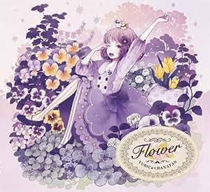 FLOWER (ALBUM 2枚組)