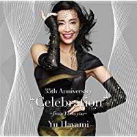 35thAnniversary Celebration ~fromYUtoyou~(DVD付)