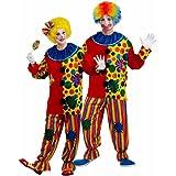 Forum Novelties Men's Big Top Clown Costume