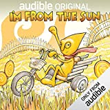 I'm From the Sun: The Gustafer Yellowgold Story