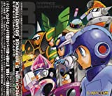 ロックマン9 アレンジサウンドトラック 画像