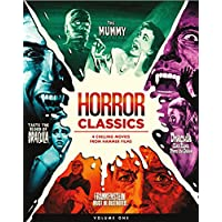 ハマー・フィルム ホラー・コレクション Blu-ray BOX