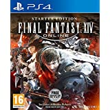 Final Fantasy XIV Online Starter Edition (PS4) (輸入版)