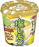 エースコック スープはるさめ 塩レモン 21g×6個