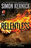 Relentless: A Thriller (English Edition)