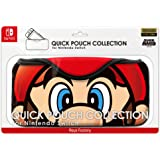 QUICK POUCH COLLECTION for Nintendo Switch (スーパーマリオ) マリオ